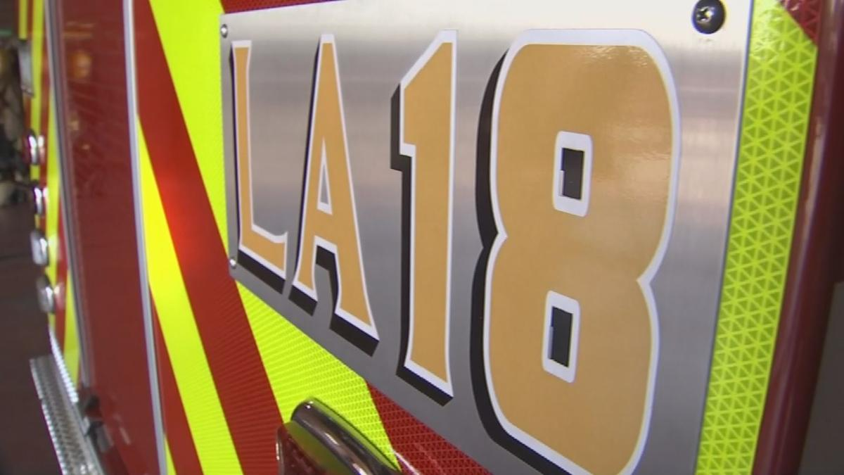 Phoenix fire gets crafty making its own new fire truck