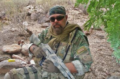 FBI: Militia members moonlighted as drug, cash 'rip crew'