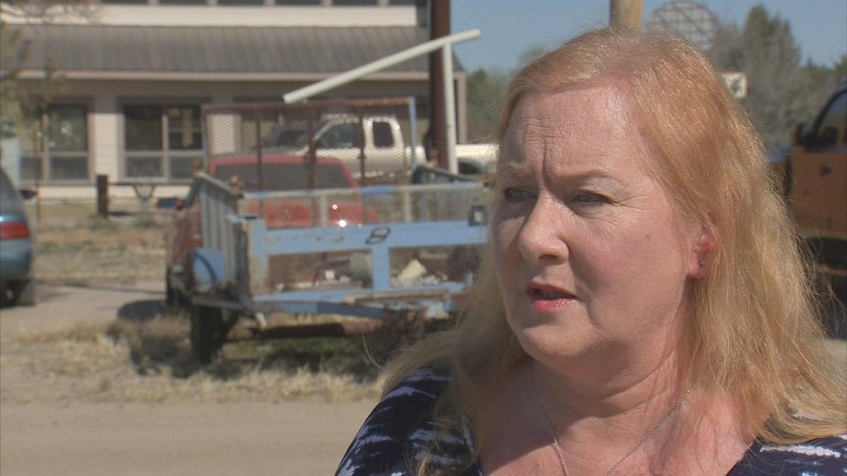 Sex slave survivor comes to Arizona to tell her story