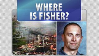 '5 Investigates' team goes underground in Robert Fisher search