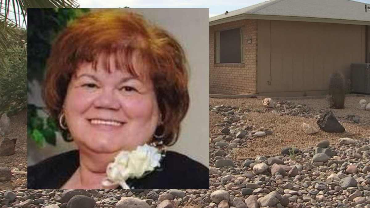 The woman who died was Sun City West resident Stephanie Pullman.