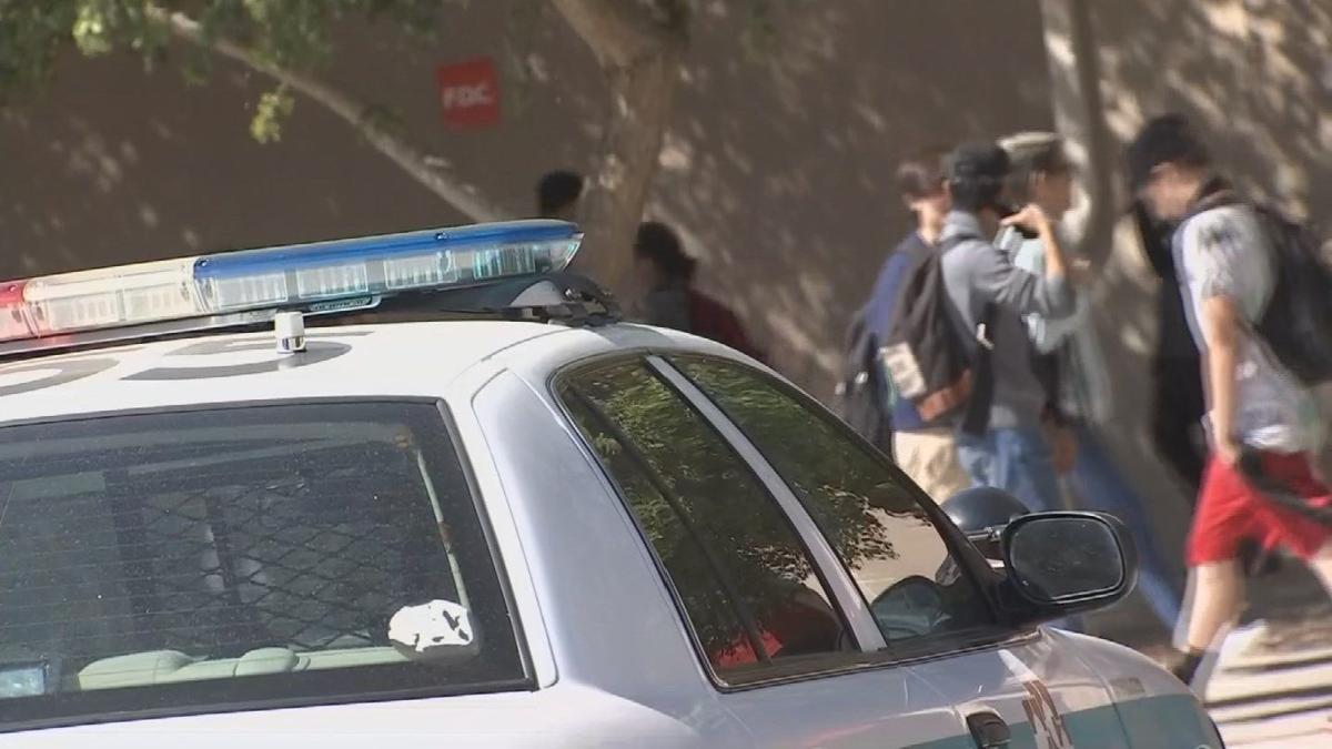 How the City of Glendale intends to pay for new school officers