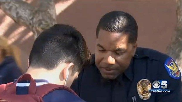 Phoenix Police hiring 100s: Are new standards too low