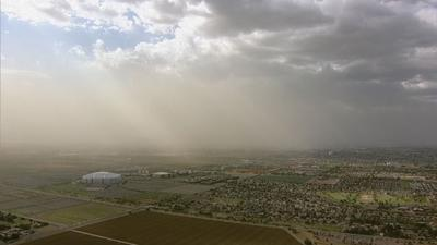 west valley dust