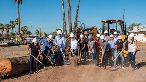 The country's first car-free neighborhood will be built in Tempe