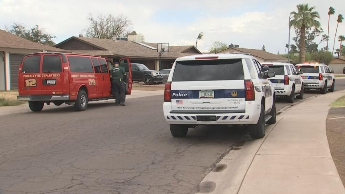 2-year-old boy in critical condition after being pulled from Phoenix pool