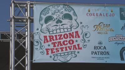 9th Annual Arizona Taco Festival