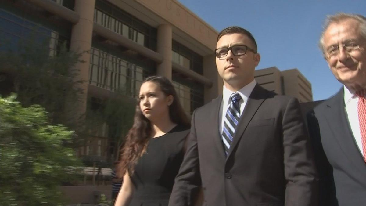 Philip Mitchell Brailsford >> Reports Shed Light On Fatal Mesa Police Shooting Azfamily Com
