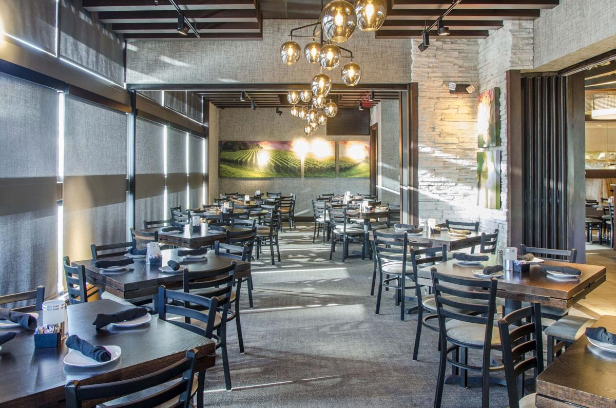 Cooper's Hawk Winery and Restaurant