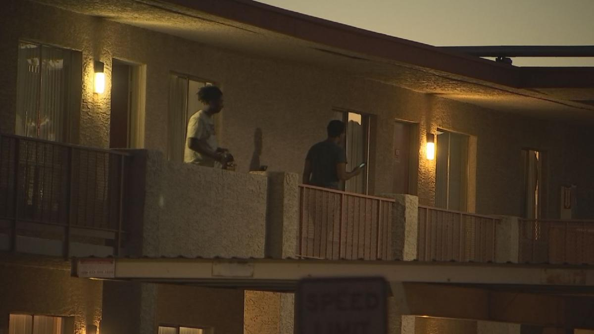 Air conditioning not working at Tempe apartment complex
