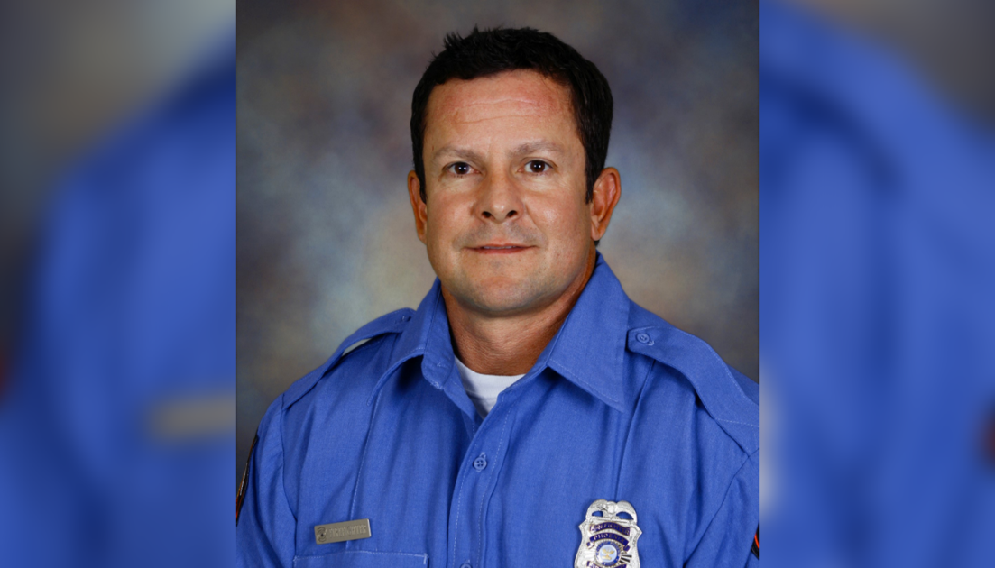 Funeral for Phoenix firefighter who died due to cancer open to public