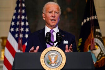 Biden to announce purchase of 200M vaccine doses and plans to bump up distribution