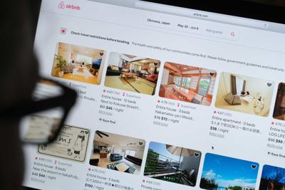 Airbnb will make some property owners wait 24 hours between guests