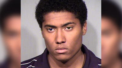 Jonathan Rehrmann, a Tucson resident, faces charges of arson, and marijuana use and possession.