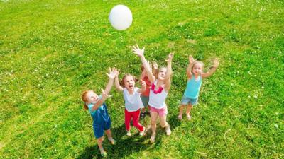 LIST: Things to keep the kids busy this summer
