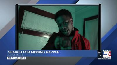 Body of missing Missouri rapper who last performed at BET awards is found in vehicle