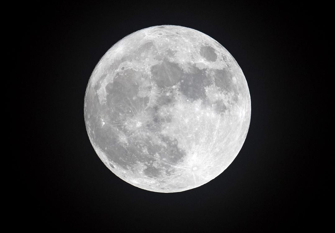 Full moon alert: Saturn and strawberry moon to brighten the night sky
