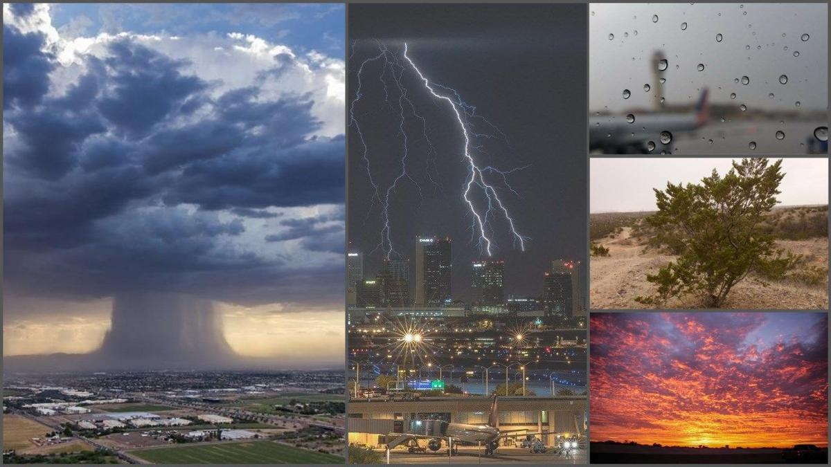 The 5 best things about the Arizona monsoon
