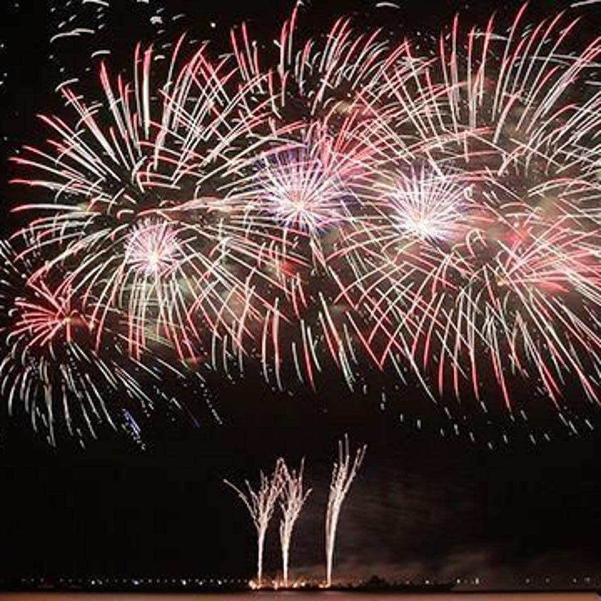 LIST: Fourth of July events, activities across Arizona