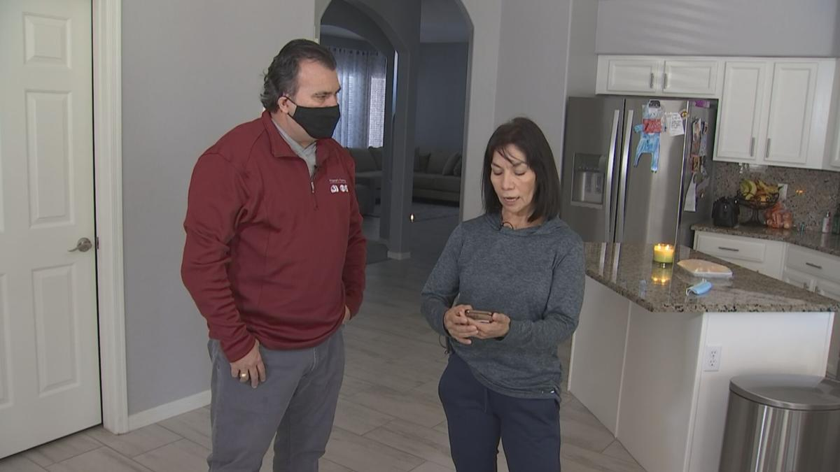 Glendale woman scammed by fake Apple rep