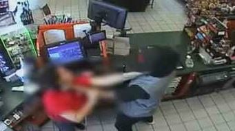 New report says convenience store work is dangerous