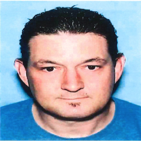 Patrick Hargett is wanted in Phoenix opioid ring bust