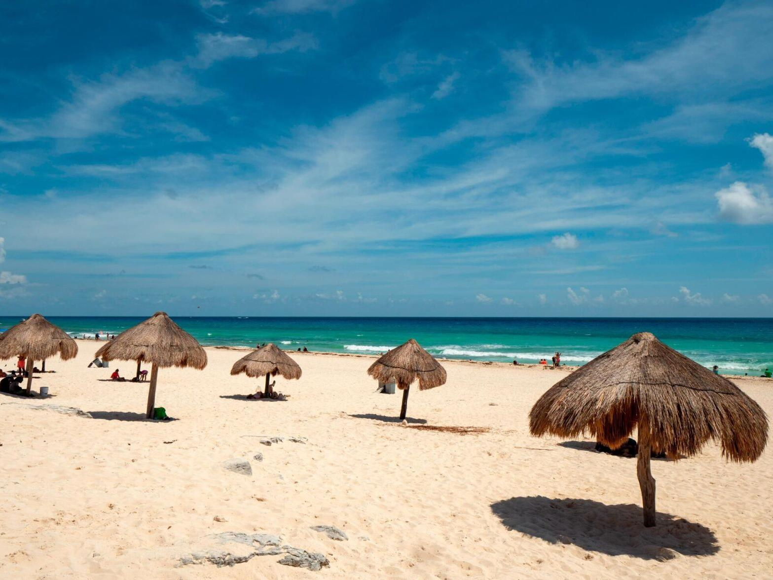 Travel To Mexico During Covid 19 What You Need To Know Before You Go Ap Cnn Azfamily Com