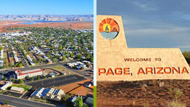 City of Page, Arizona