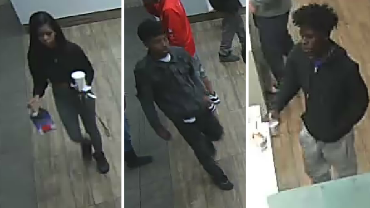 Persons of interest in 19th Ave shooting