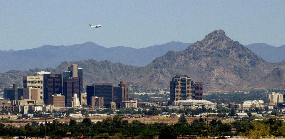maricopa county saw biggest population growth in the u s last year