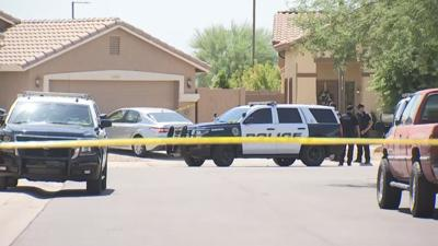 3 children rushed to the hospital after near-drowning in Buckeye