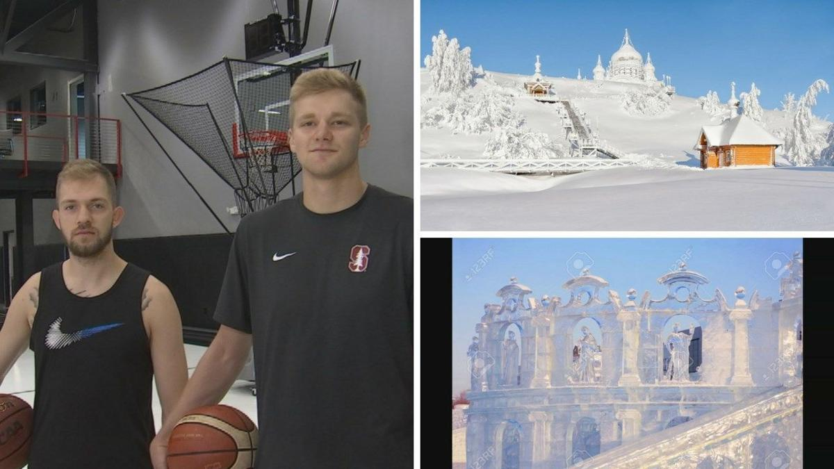 To Russia with love: Two Phoenix-area basketball stars embark on pro careers overseas