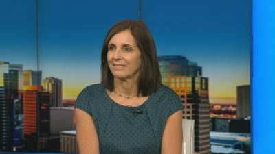 Martha McSally on Good Morning Arizona (March 13, 2020)