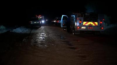 2 of 3 children missing in Arizona flood are found dead, sheriff says