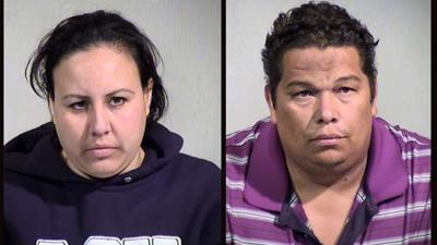 Two unlicensed dentists arrested for operating practice out of Buckeye home