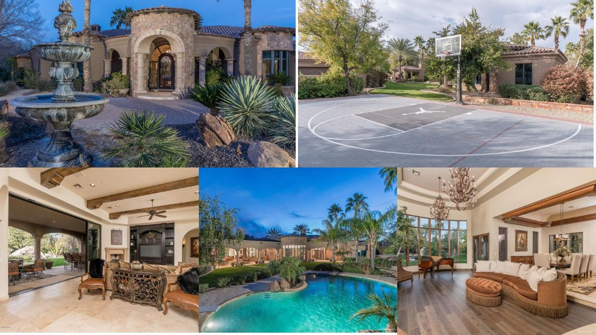 Paradise Valley home goes on sale for $3.95 million.jpg