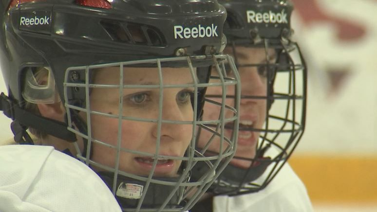 The price of glory: ASU women's hockey club team starts GoFundMe to help with playoff costs