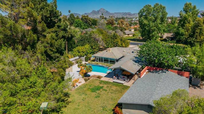 $1.75 million home up for grabs in Phoenix