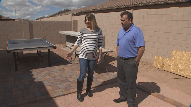 Several homeowners say they were duped by fake contractor