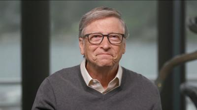 Bill Gates: US 'not even close' to doing enough to fight pandemic