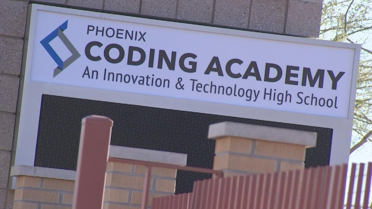 Coding Could Get More Cash For Arizona Classrooms Azfamilycom