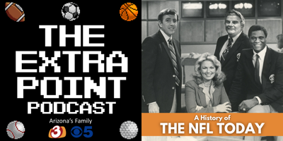 Extra Point Podcast NFL Today