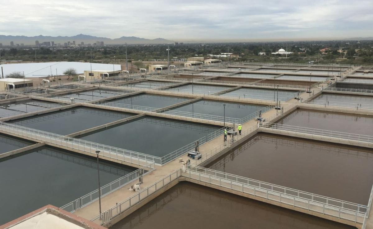 Valley water systems contain some contaminants
