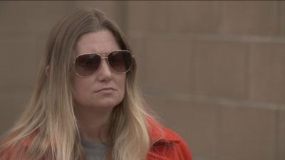 Woman attacked by jaguar at Wildlife World Zoo tells her story