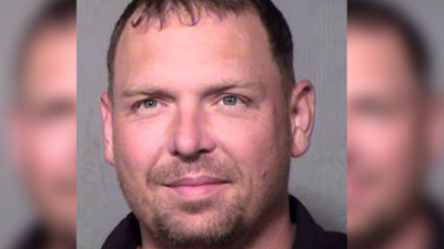 Police say 40-year-old Michael Navage was taken into custody after he apparently tried to have sex with his cat.