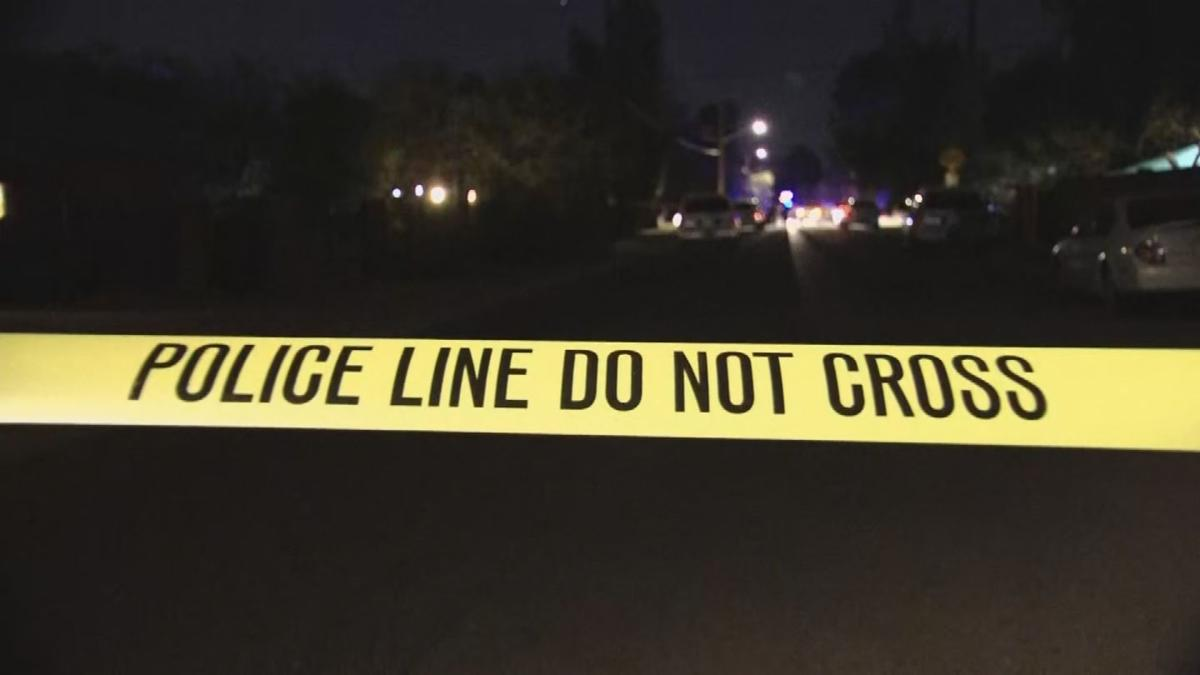Officer-involved shooting in east Phoenix