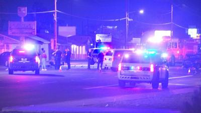 Woman in extremely critical condition, 5 others injured in a crash in Phoenix
