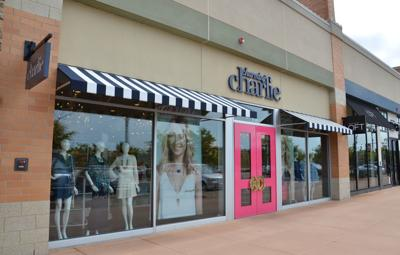 Charming Charlie is closing all of its stores