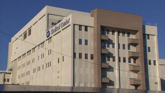 VA employee letter reveals shocking allegations
