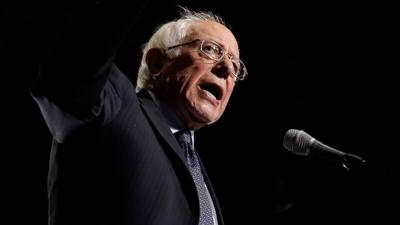 Bernie Sanders releases 10 years of tax returns, showing how his 2016 presidential run vaulted him into wealth